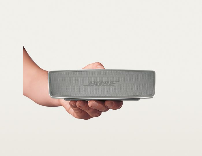 Bose SoundLink® Mini Bluetooth® speaker II