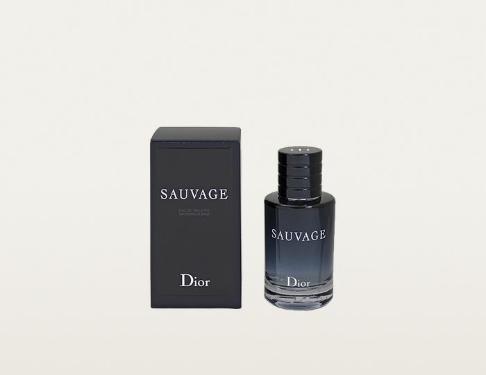 Dior, »Sauvage«, Eau de Toilette