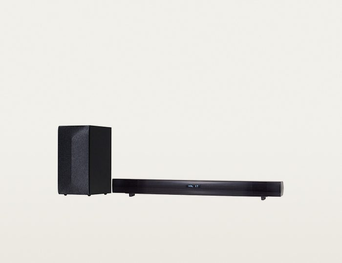 LG LAC550H Soundbar
