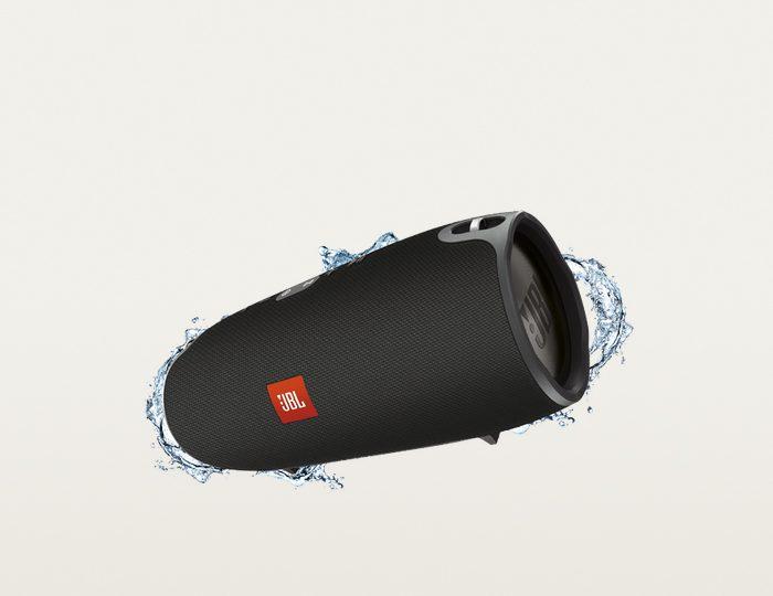 JBL Xtreme Bluetooth-Lautsprecher, USB