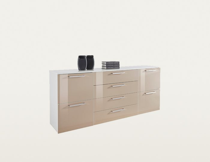 Sideboard, »Lilly« Breite 166 cm