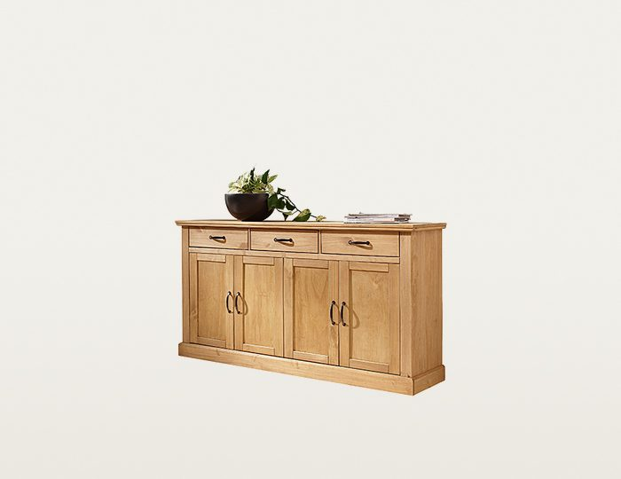 Sideboard, Home affaire, Breite 158 cm