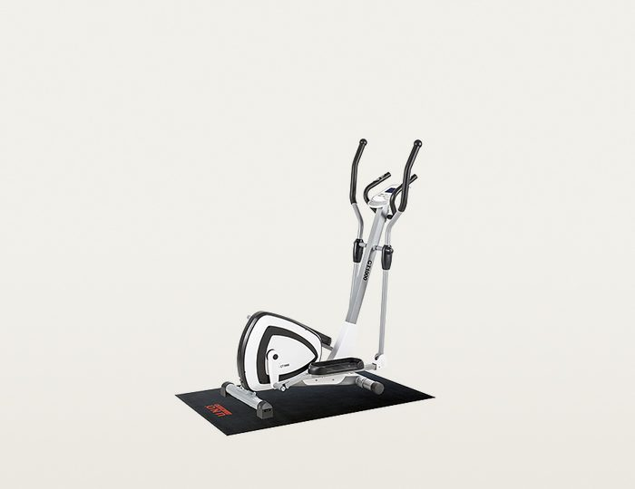 MOTIVE FITNESS by U.N.O. Crosstrainer-Ergometer, »CT 1000«