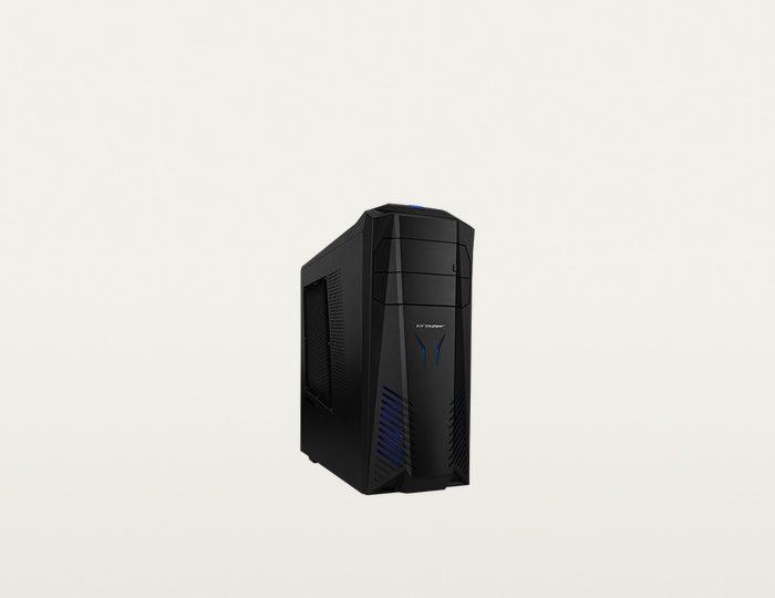 Medion® Erazer X5366 G Gaming-PC, Intel® Core™ i7, 8192 MB DDR4, 1120 GB Speicher
