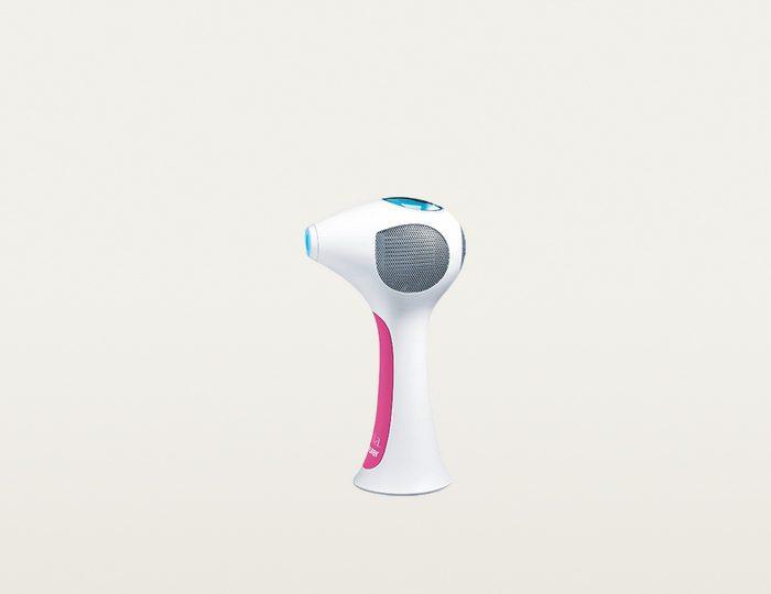Tria by Beurer Haarentfernungslaser LAS 100, effektivste Technologie zur dauerhaften Haarentfernung