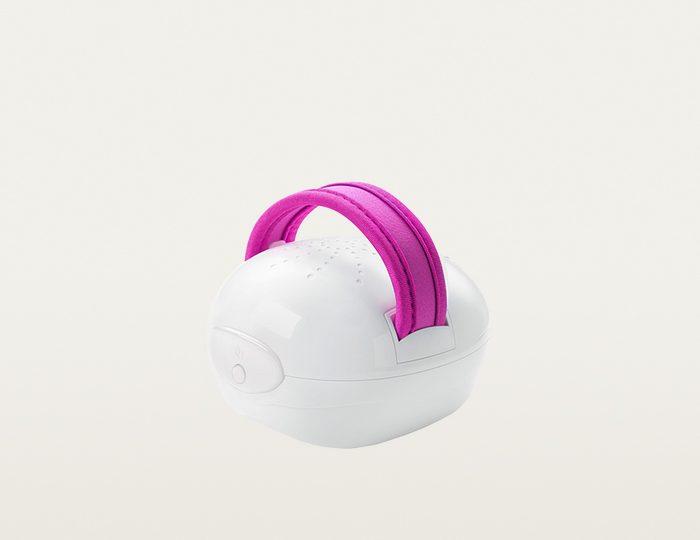Medisana Cellulite Massagegerät AC 855, Infrarot-Wärmefunktion