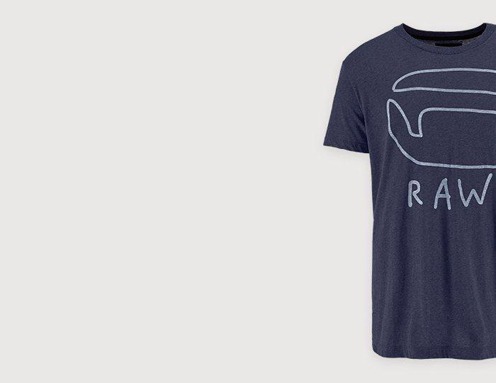 G-Star T-Shirt »Brons«