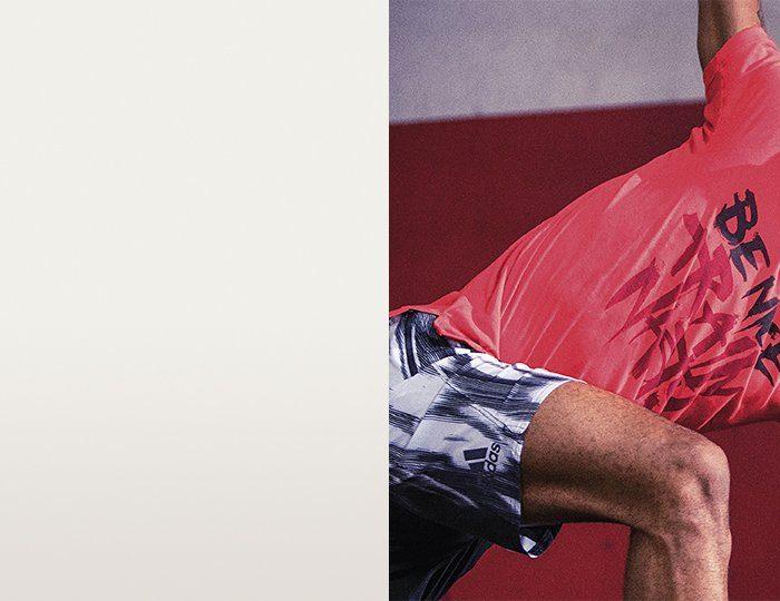 adidas Performance T-Shirt »FREELIFT TEE NASTY«