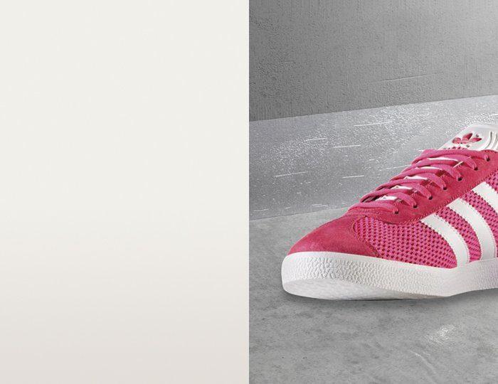 adidas Originals »Gazelle« Sneaker