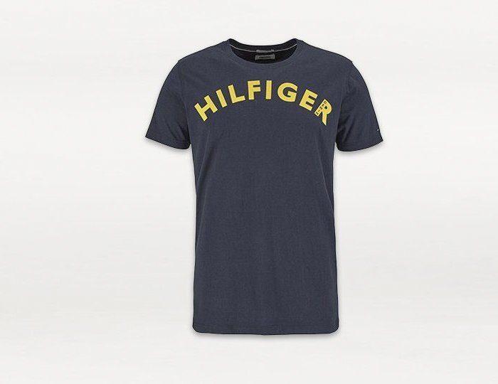 Hilfiger Denim T-Shirt »THDM CN T-SHIRT S/S 10«