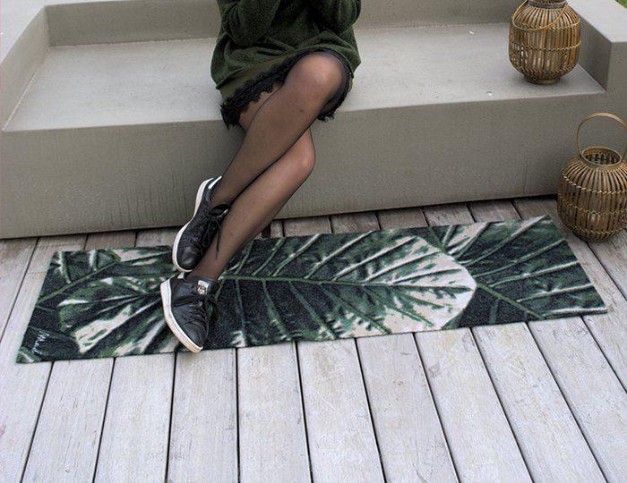 Teppich »Jenna«, Mad about Mats, rechteckig, Höhe 9 mm, waschbar