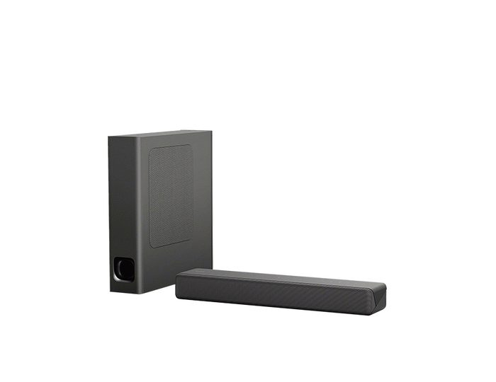Sony HT-MT500 Multi-room Soundbar (Music Streaming, Bluetooth, NFC)