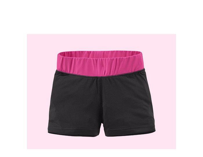 KangaROOS Shorts, aus sportlichem, elastischen Material
