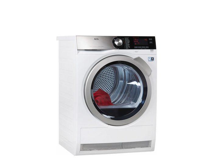 AEG Wärmepumpentrockner LAVATHERM T8DE86685, 8 kg