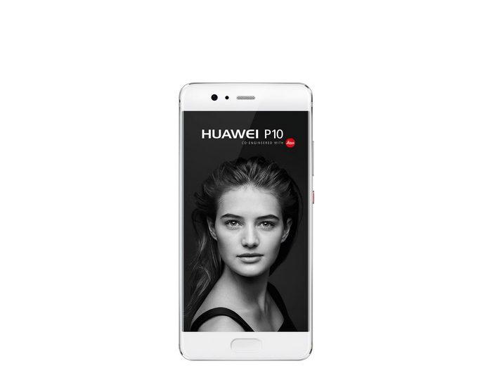 Huawei P10 Smartphone, 13 cm (5,1 Zoll) Display, 20,0 Megapixel