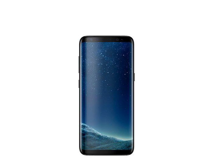 Samsung Galaxy S8 Plus Smartphone mit 64 GB interner Speicher