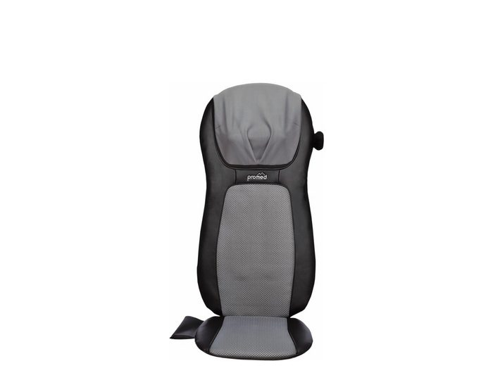 Promed Shiatsu-Massagesitzauflage MSA-900 , intensive High-Definition-Massagewirkung