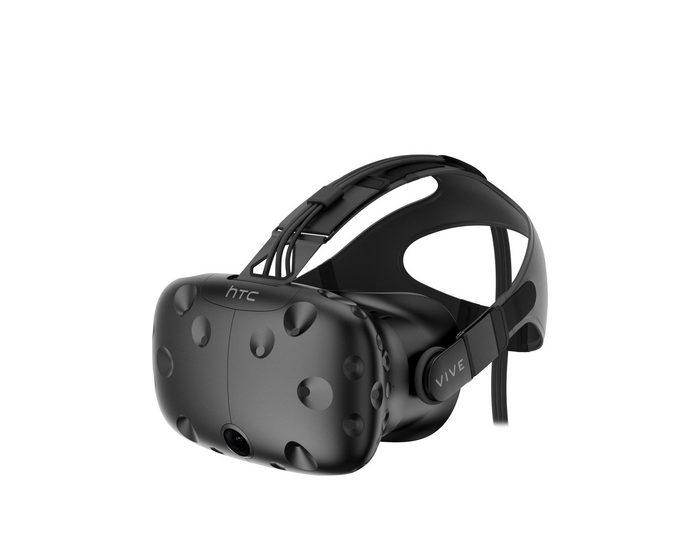 HTC VR-Brille »Vive«