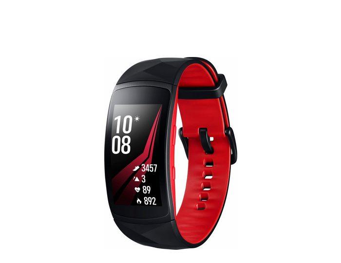Samsung Gear Fit2 Pro (S) Activity-Tracker