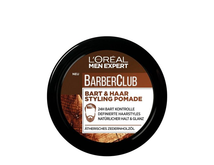 L'ORÉAL PARIS MEN EXPERT Bartpomade »Barber Club«