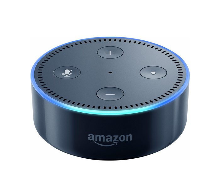 Amazon Echo Dot Smart Lautsprecher