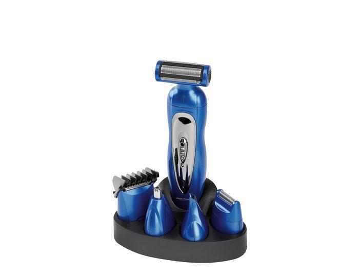 ProfiCare 5 in 1 Body- Groomer/Hair-Trimmer Set PC-BHT 3015