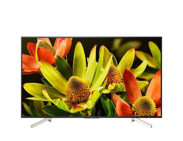 Sony KD-70XF8305 LED-Fernseher (177 cm/70 Zoll, 4K Ultra HD, Smart-TV)