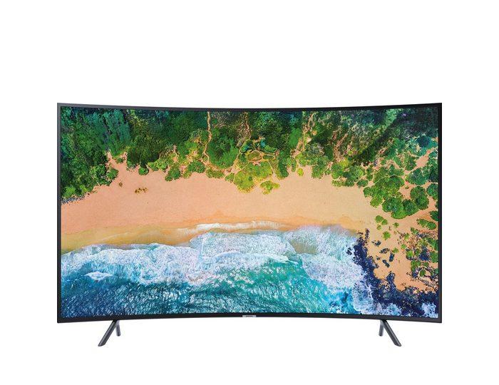 Samsung UE65NU7379U Curved-LED-Fernseher (163 cm/65 Zoll, 4K Ultra HD, Smart-TV)