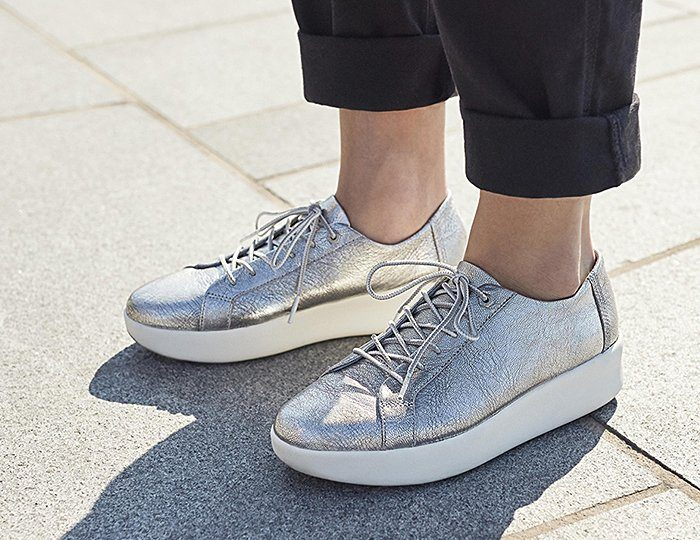 Timberland »Berlin Park Oxford« Sneaker