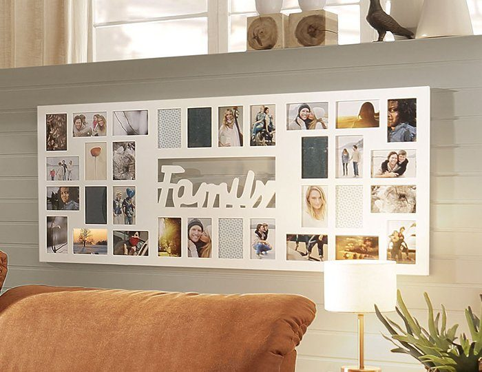 INOSIGN Galerierahmen »Family«