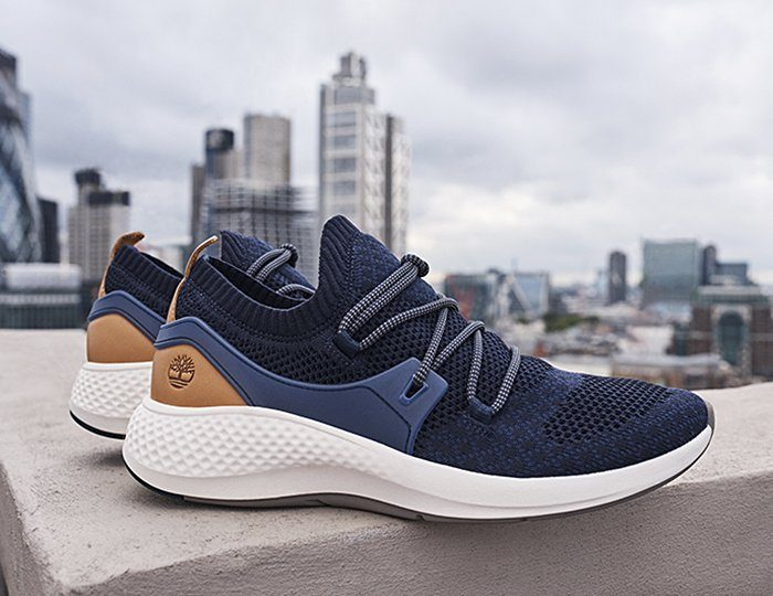 Timberland »FlyRoam Go Knit Oxford« Sneaker