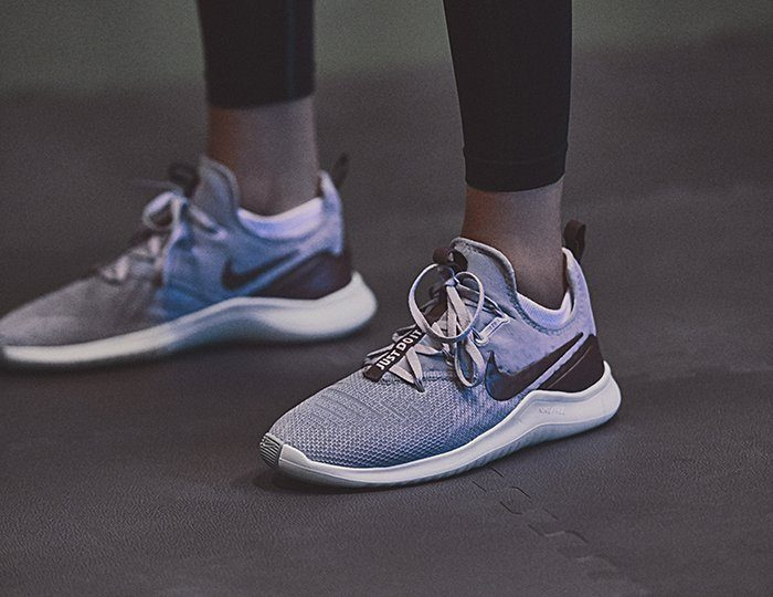 Nike »Wmns Free TR 8 LM« Fitnessschuh
