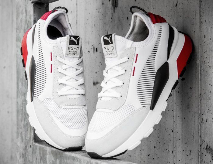 PUMA »RS-0 Winter INJ Toys« Sneaker