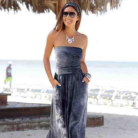 Bademode: Strandbekleidung: Strandkleider