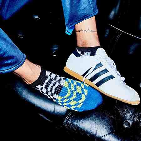 Herren: Wäsche: Socken: Sneakersocken