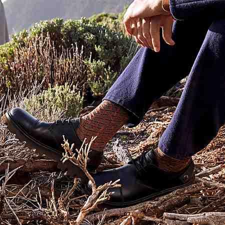 Herren: Wäsche: Socken