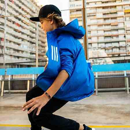 adidas Performance: Одежда: Юноши