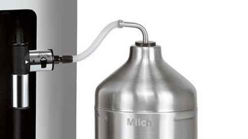RCP 503661794 Krups EA826E Detail Milchschlauch