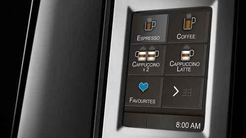 RCP 506033856 Krups EA8808 Detail Display