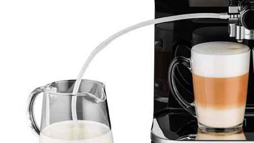RCP 506033856 Krups EA8808 Detail Milchschlauch
