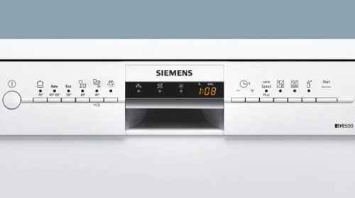 RCP 520574847 Siemens SN26L200EU Detail Display