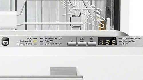 RCP 532576251 Miele G 6265 SCVi XXL Nahaufnahme_Programme