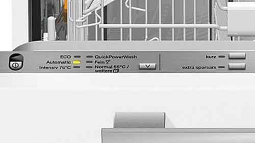 RCP 532576252 Miele G 6770 SCVi Nahaufnahme Programme