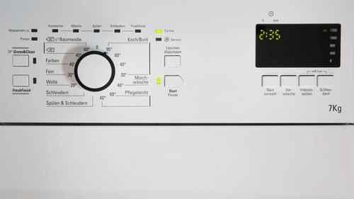 RCP 547780342 Bauknecht Prime 722 Di Detail Display