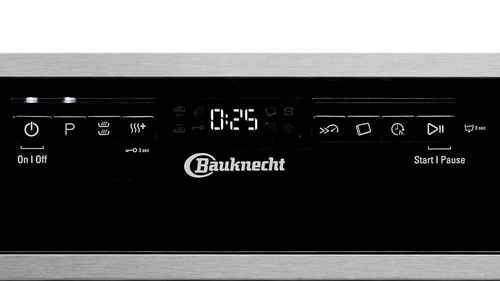 RCP 559567292 Bauknecht GCI826IX Detail Display