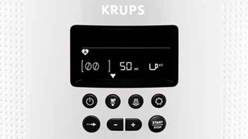 RCP 559992149 Krups EA8161 Detail Display