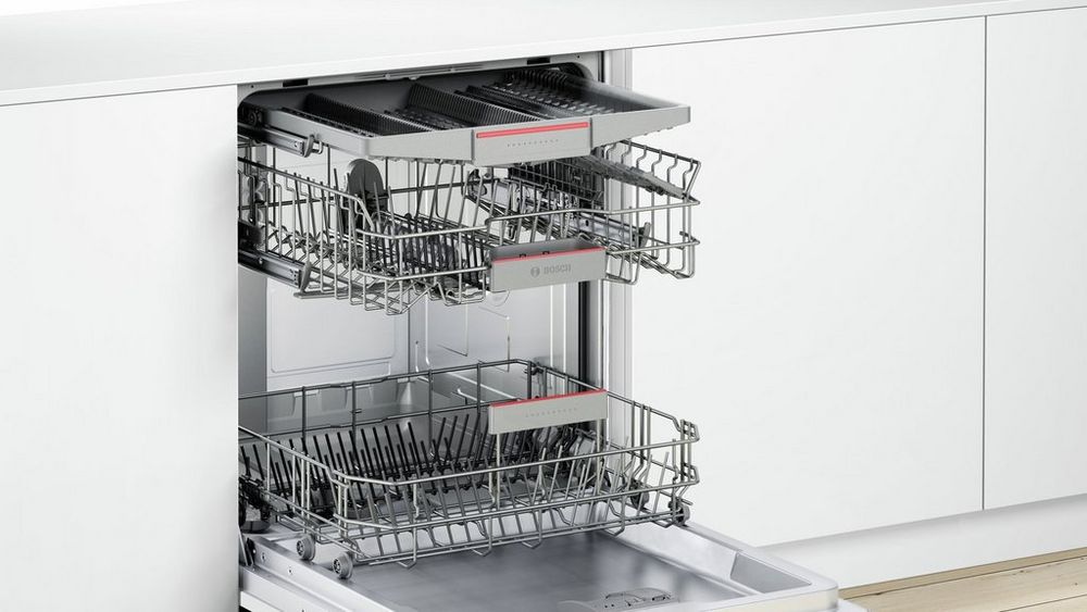 bosch vollintegrierbarer geschirrsp ler serie 4 serie 4. Black Bedroom Furniture Sets. Home Design Ideas