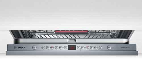 RCP 572353388 Bosch Serie4 SMV46KX01E Detail Display
