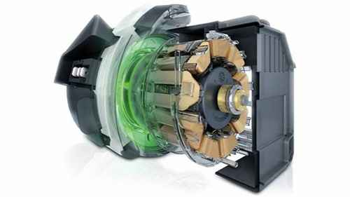 RCP 572353388 Bosch Serie4 SMV46KX01E InvertMotor