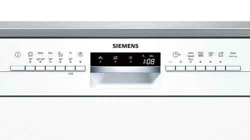 RCP 572903973 Siemens SN536W03ME Programme